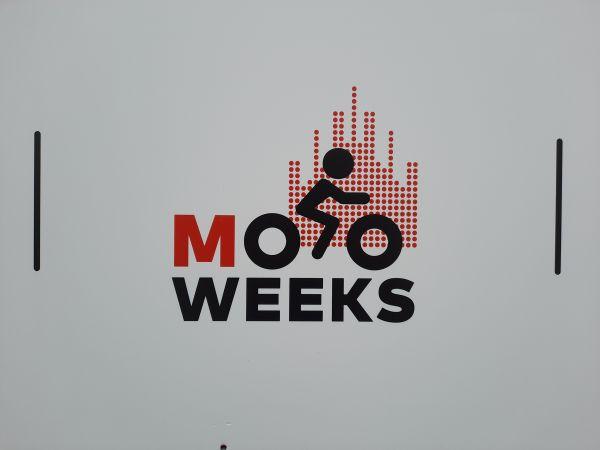 MOTO WEEKS 2020: le ultime novità del motociclismo in esposizione a Milano per tutto il mese di dicembre