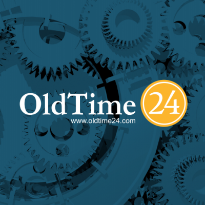 OldTime24 - International Website of Historic & Classic Watches