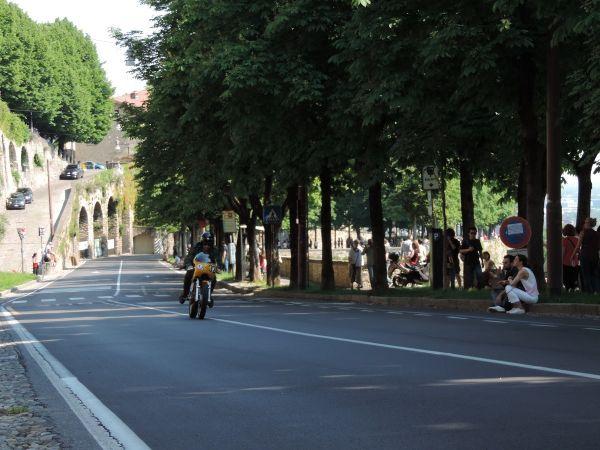 """""""Bergamo Historic Grand Prix"""" 2019"""
