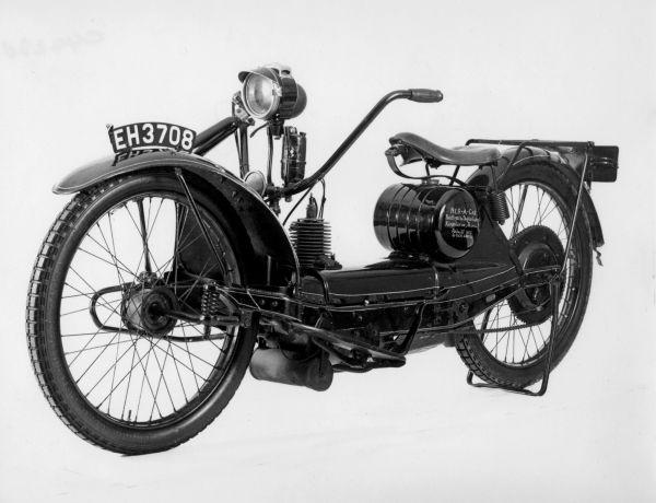 Asta moto d'epoca Bolaffi da record mondiale