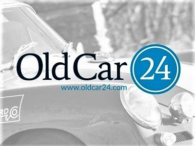 OldCar24 International Website of Historic & Classic Cars