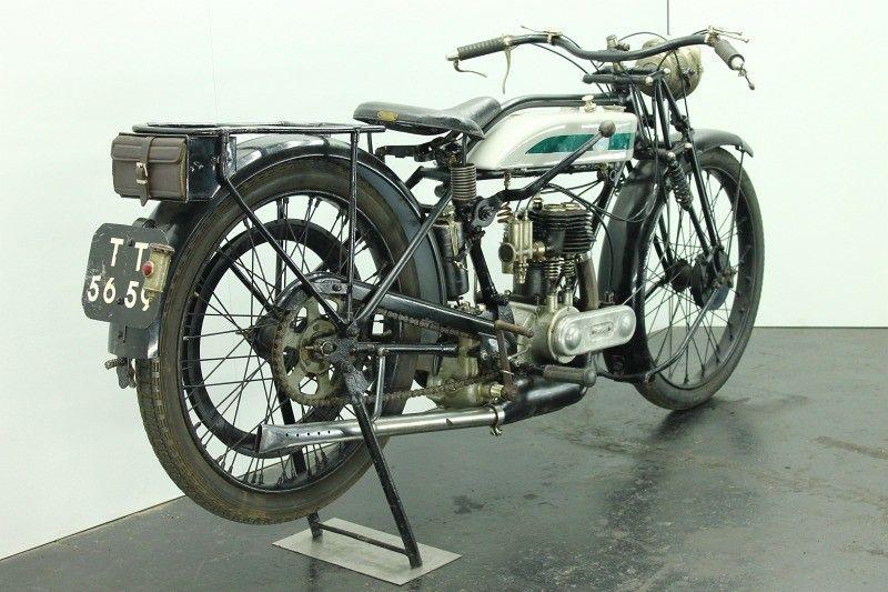 Annunci / Triumph Motorcycles - OldBike24