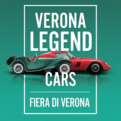 VERONA LEGEND CARS 2020 - OldBike24