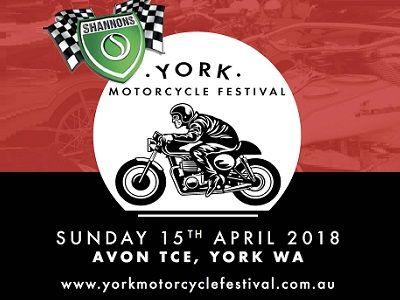 OldBike24 - York Motorcycle Festival